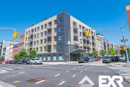 Turn-Key CORNER Office Space available! - Brooklyn
