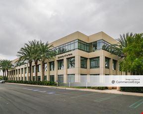 Jamboree Business Center - 2855 Michelle Drive