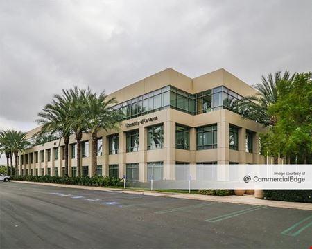 Jamboree Business Center - 2855 Michelle Drive - Irvine