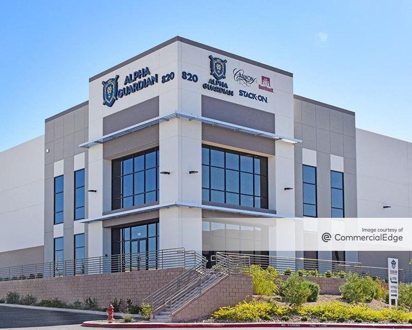 Henderson Interchange Center - 820 Wigwam Pkwy