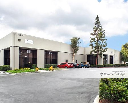 Sequoia Commerce Center - Torrance