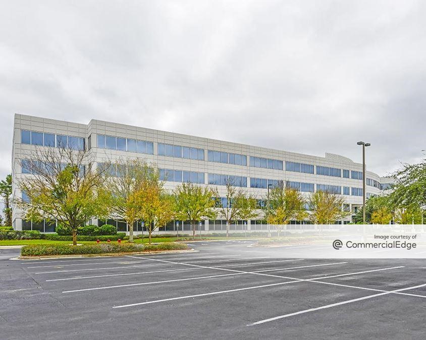 Siemens Quadrangle III