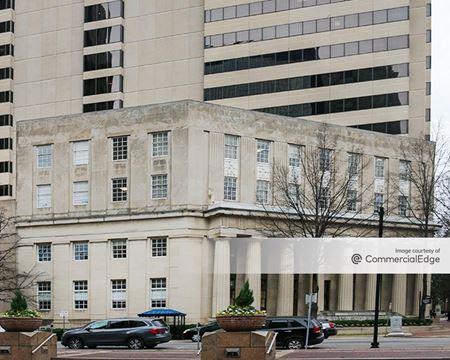 Land Title Building - Birmingham