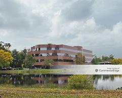 Hobbs Brook Office Park - 301 Edgewater Drive - Wakefield