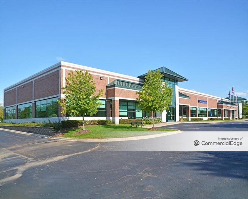 Novi Corporate Campus - 46280 Dylan Drive