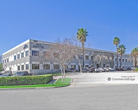 Fairway Business Center - 9130 & 9166 Anaheim Place - Rancho Cucamonga