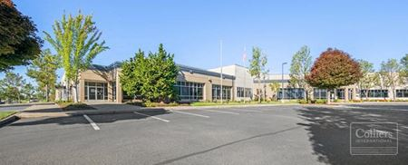 For Lease > SunTech Corporate Park, Bldg II - Hillsboro
