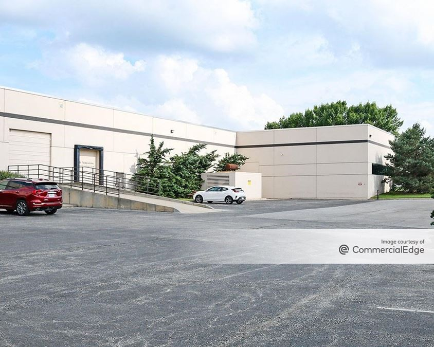 Southlake - Tech Center 3