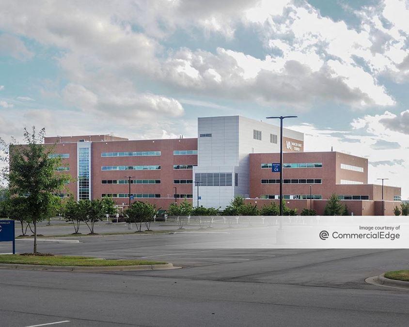 Charlotte VA Health Care Center