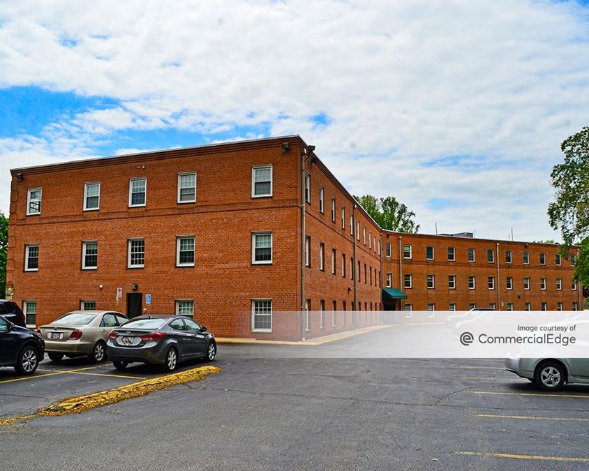 Randolph Medical Center