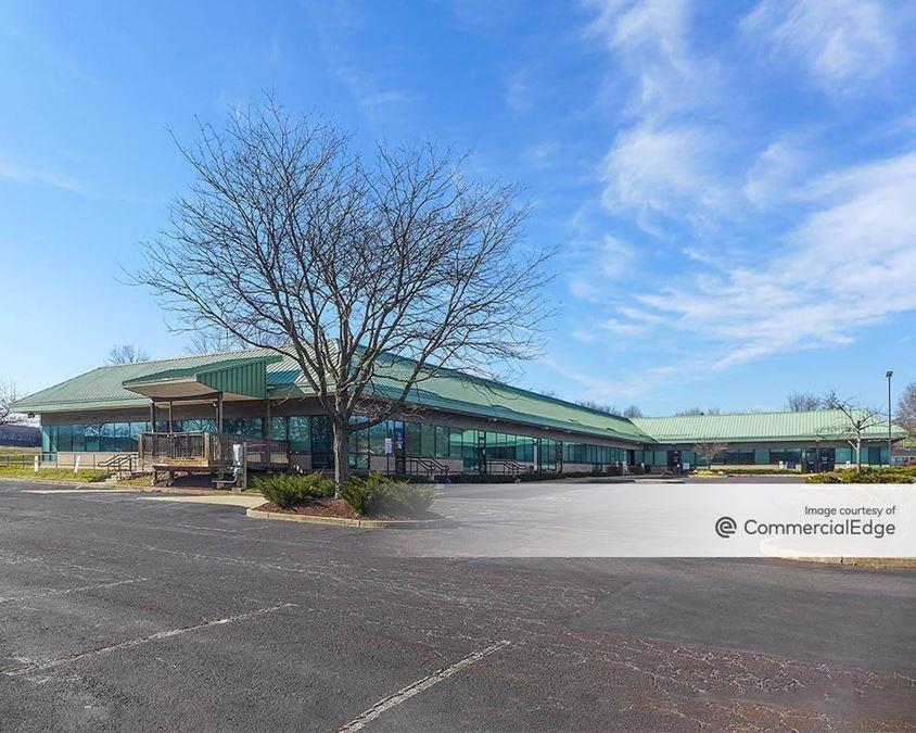 Bucks Town Medical Center