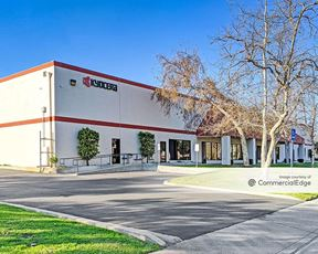 3565 Cadillac Avenue - Costa Mesa