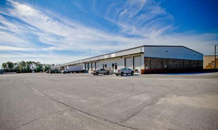 Ellyson Industrial Park - Pensacola