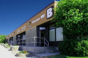 Huffman Business Park - Building B - Anchorage