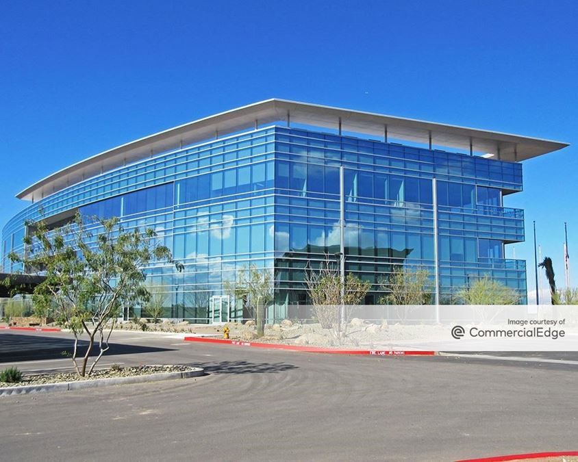 Isagenix Headquarters