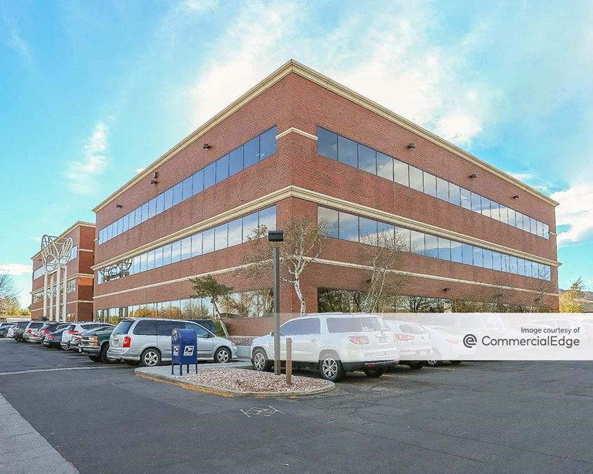 Applewood Tech Center