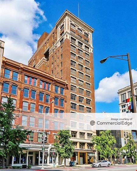 550 E Washington St - Indianapolis