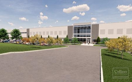 Build-to-Suit For Lease > Industrial - Plymouth