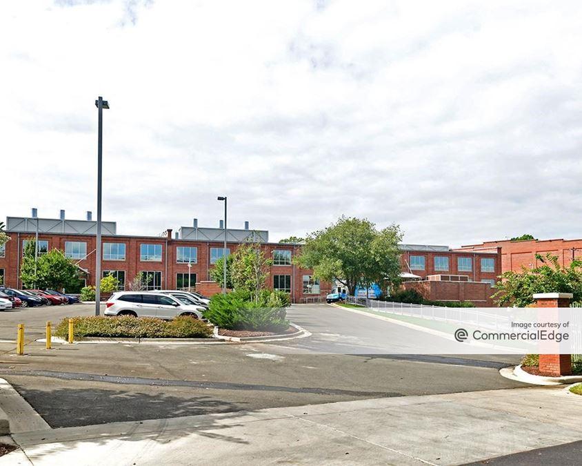 Carmichael Building