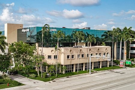 Harbor Walk Building - Fort Lauderdale