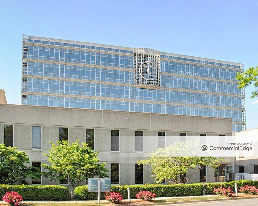 The Doctor's Center at Saint Joseph's Hospital - DOB III