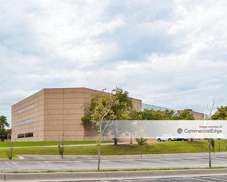 The Ruffin Building at 9111 East Douglas Avenue - Wichita