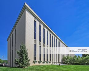 Cloverleaf Office Park - Building 3 & 9