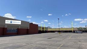 Warren Shopping Plaza