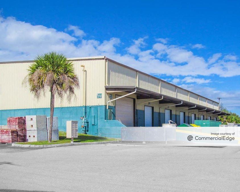 Ruthven Industrial Complex