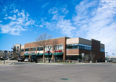 Nicollet Plaza - Burnsville