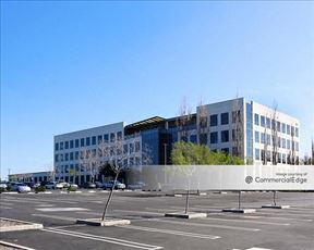Corporate Pointe at West Hills - 8511 Fallbrook - Canoga Park