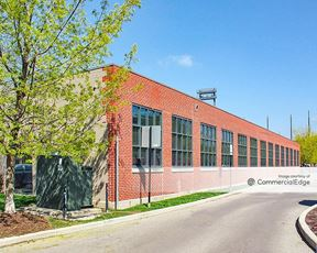 333 West Nationwide Blvd & 330 West Spring Street - Columbus