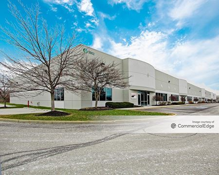 Airport Business Centre - 3830 & 3902 Hanna Circle - Indianapolis
