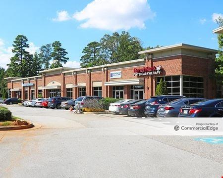 Philip Professional Center - Lawrenceville