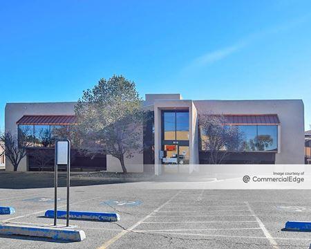 Southwest Plaza - Santa Fe