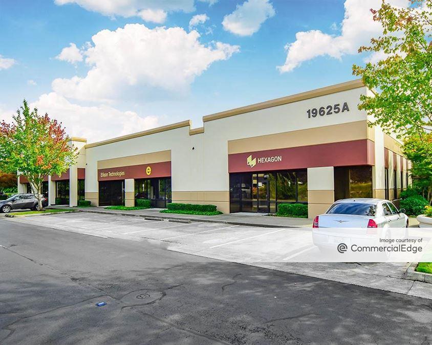 Walker Business Plaza - Buildings A, B & C