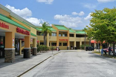 Boca Hamptons Plaza - Boca Raton