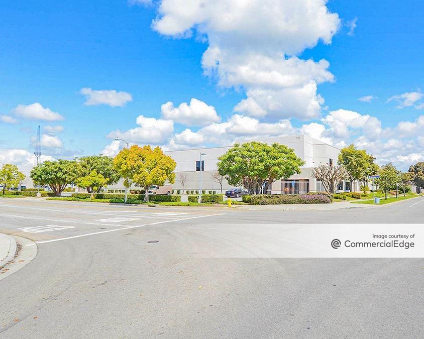 520 Graves Avenue