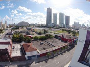 ARTS and ENTERTAINMENT WEST OMNI - Miami