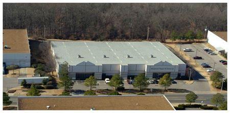 Distriplex Center (Bldg 1) - Memphis
