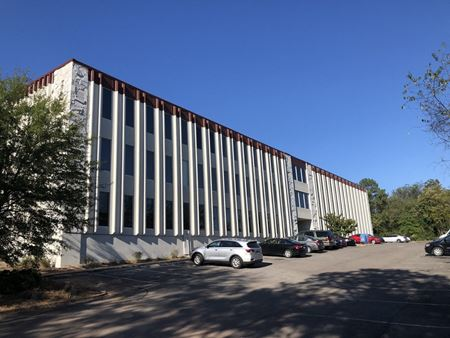 University Building - Homewood