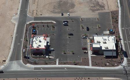 Gomez Plaza Shopping Center - Yuma
