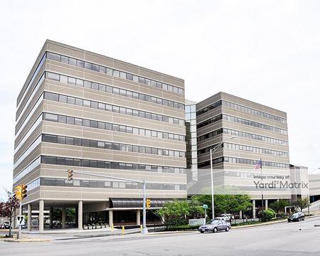 Josiah Quincy Building - Quincy