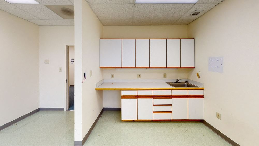 West Jersey Medical Plaza