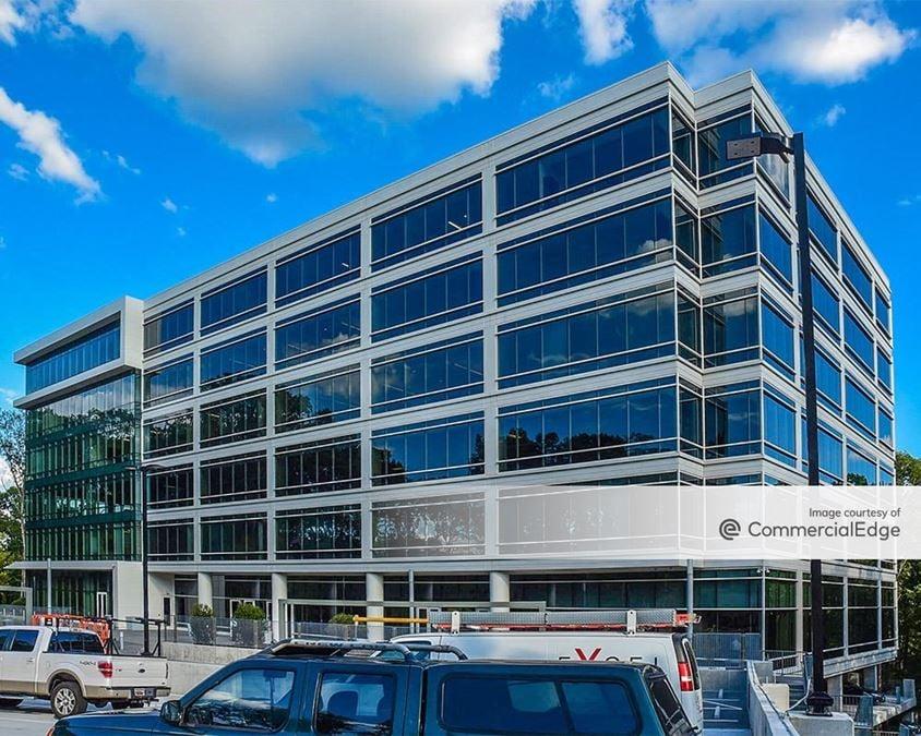 Genuine Parts Headquarters