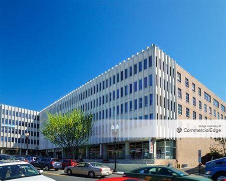 Georgetown Building - Washington