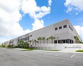 Davie Business Center - Building C