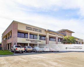 Veranda Professional Buildings
