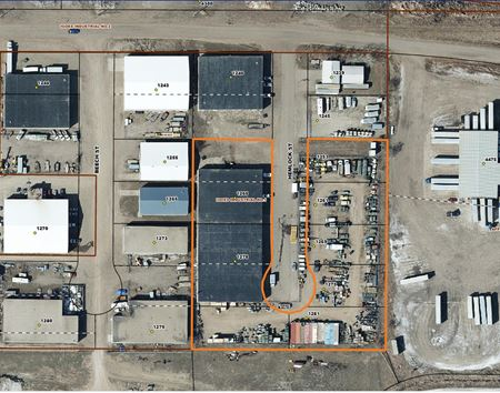 Industrial Investment Property - Bismarck