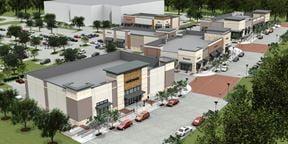 Pine Market Center Phase 2